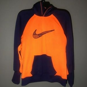 🎆Nike🎆Hoodie Therma-Fit Size Large